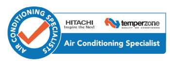 hitachi air conditioning specialist